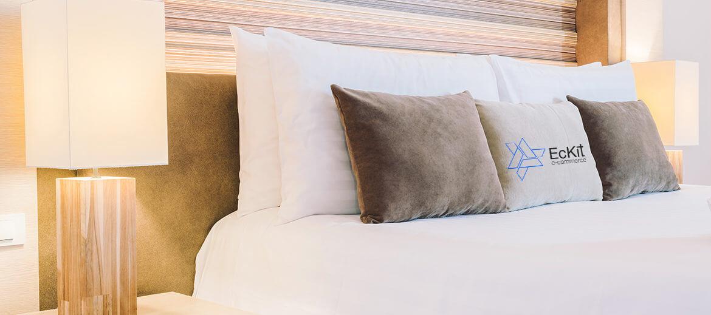 Заказать SEO продвижение сайта магазина постельного белья в Хабаровске