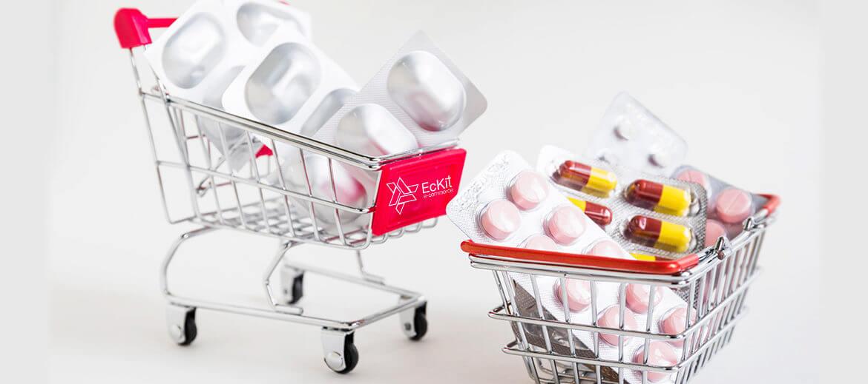 Заказать SEO продвижение сайта аптеки в Кургане