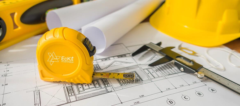Заказать SEO продвижение интернет-магазина строительных материалов в Омске