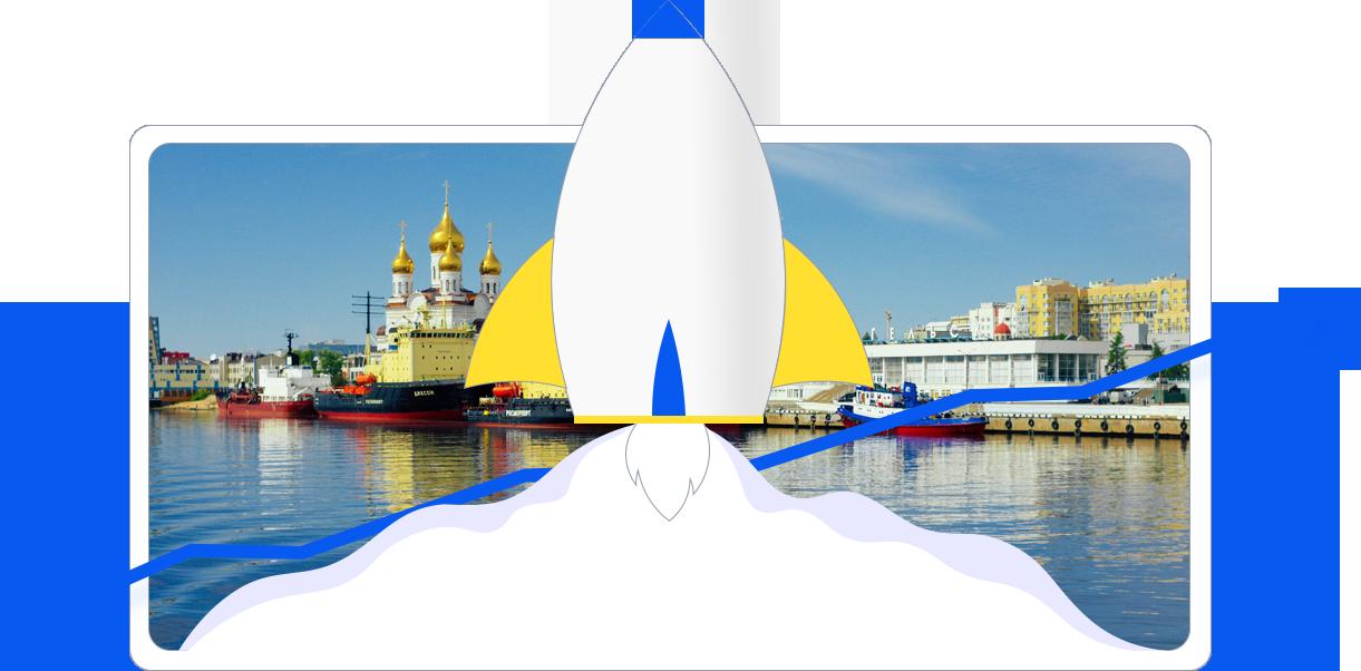 Услуги SEO продвижения в Архангельске