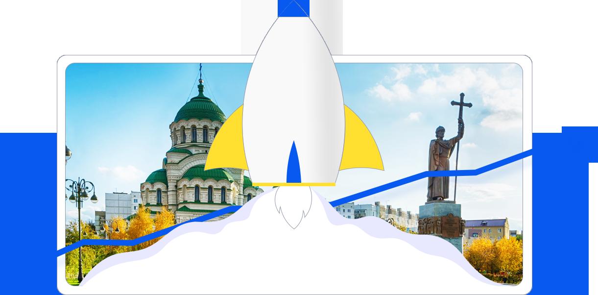 Услуги SEO продвижения в Астрахани