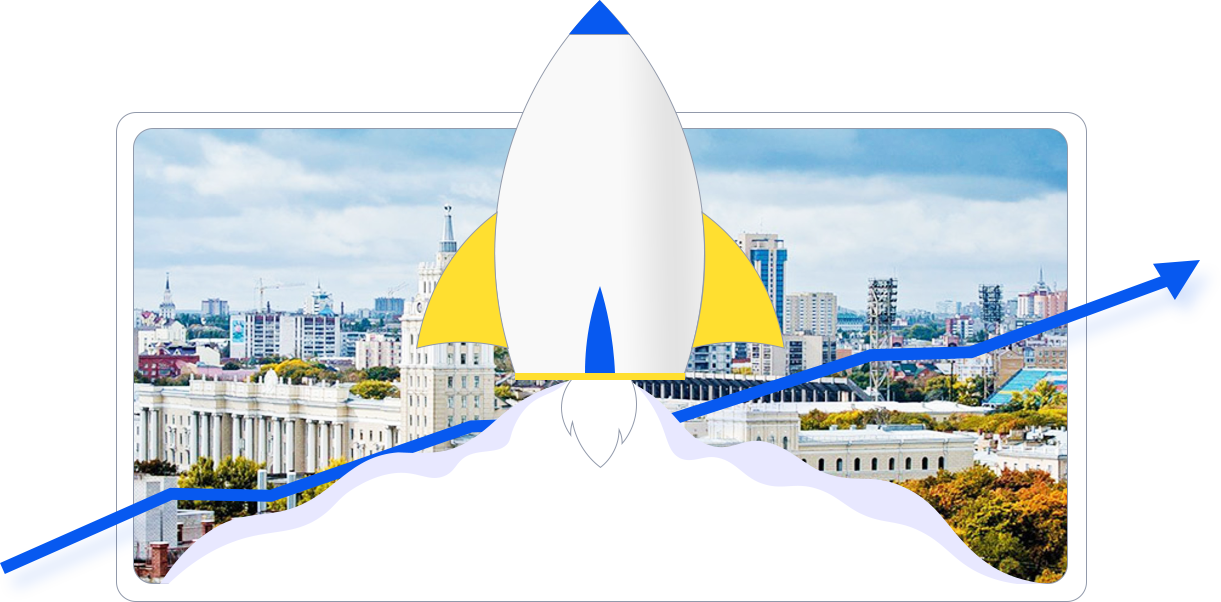 Услуги SEO продвижения в Воронеже