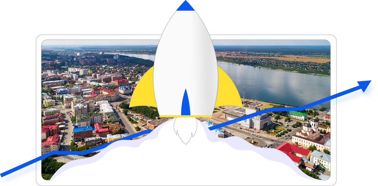 Услуги SEO продвижения в Томске